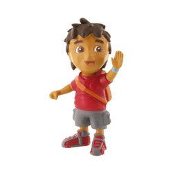 Comansi Dóra, a felfedező - Diego játékfigura