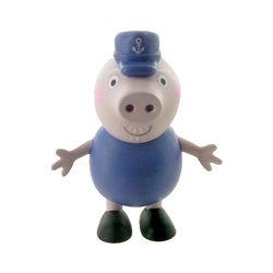 Comansi Peppa Malac - Nagypapi játékfigura