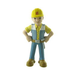 Comansi Bob, a mester - Bob játékfigura