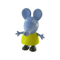 Comansi Peppa Malac - Emily elefánt játékfigura