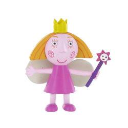 Comansi Ben és Holly apró királysága - Holly Hercegnő