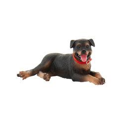 Bullyland 65447 Rottweiler kutya, Fiona