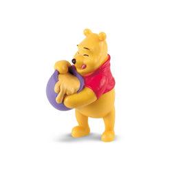 Bullyland 12340 Disney - Micimackó mézescsuporral