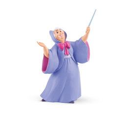 Bullyland 12359 Disney - Hamupipőke: tündér keresztanya