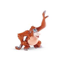 Bullyland 12383 Disney - A dzsungel könyve: Lajcsi király