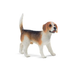 Bullyland 65424 Beagle kutya, Henry