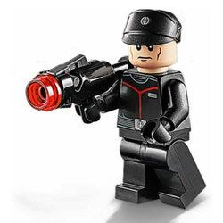LEGO® Star Wars Minifigura Első Rendi Tiszt