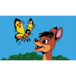 Bambi diafilm