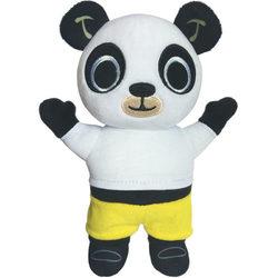 Bing és barátai Pando plüss panda 22 cm