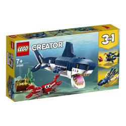 LEGO® Creator 31088 Mélytengeri lények