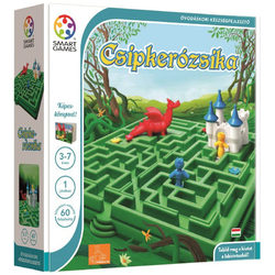 Smart Games Csipkerózsika logikai játék